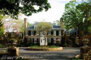 36987 Mountville Road, Middleburg, VA 20117 (#LO9700050) :: LoCoMusings