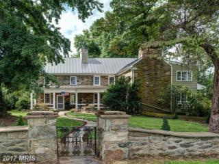 19397 Colchester Road, Purcellville, VA 20132 (#LO9735183) :: Pearson Smith Realty
