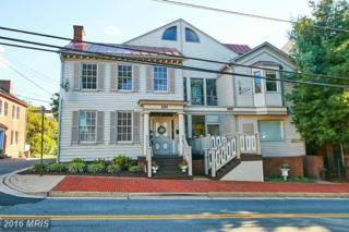 201 Loudoun Street SW, Leesburg, VA 20175 (#LO9765126) :: Pearson Smith Realty
