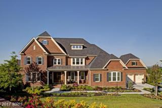0 Linton Pasture Place, Centreville, VA 20120 (#LO9793085) :: LoCoMusings
