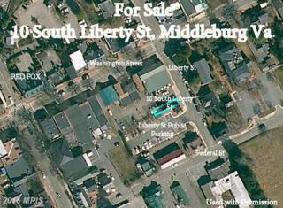 10 Liberty Street S, Middleburg, VA 20117 (#LO9814625) :: Pearson Smith Realty