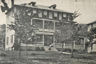 18302 Clayton Hall Road, Bluemont, VA 20135 (#LO9828039) :: Pearson Smith Realty
