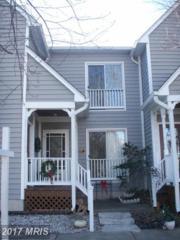 341 Harrison Street SE, Leesburg, VA 20175 (#LO9832627) :: Pearson Smith Realty