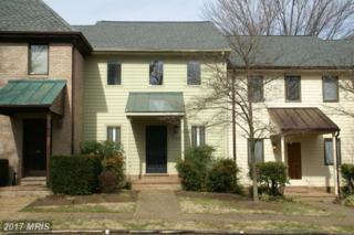 204 Marshall Street, Middleburg, VA 20117 (#LO9836540) :: LoCoMusings