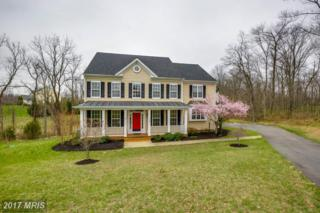 18240 Oak Ridge Drive, Purcellville, VA 20132 (#LO9903325) :: Pearson Smith Realty