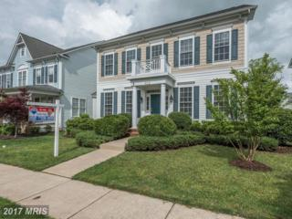 602 Kinvarra Place, Purcellville, VA 20132 (#LO9907259) :: Pearson Smith Realty