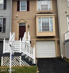 21855 Goldstone Terrace N, Sterling, VA 20164 (#LO9947004) :: Pearson Smith Realty