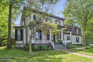104 Jefferson Street W, Rockville, MD 20850 (#MC9764697) :: Pearson Smith Realty