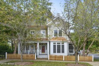 142 Lake Street, Gaithersburg, MD 20878 (#MC9780576) :: Pearson Smith Realty