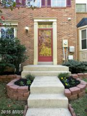 11426 Beehive Court, Germantown, MD 20876 (#MC9793866) :: Pearson Smith Realty