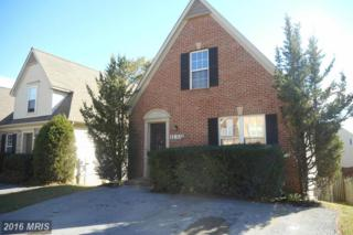 11701 Scarlet Leaf Circle, Germantown, MD 20876 (#MC9803291) :: Pearson Smith Realty