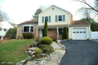 19517 Dubarry Drive, Brookeville, MD 20833 (#MC9815778) :: Pearson Smith Realty