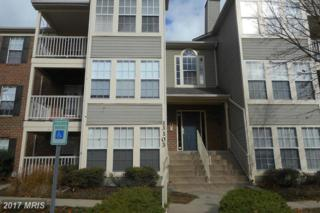 13103 Briarcliff Terrace 10-1005, Germantown, MD 20874 (#MC9820545) :: LoCoMusings