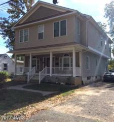 207 Elizabeth Avenue, Rockville, MD 20850 (#MC9821317) :: Pearson Smith Realty