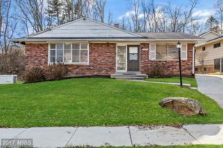 809 Franklin Avenue E, Silver Spring, MD 20901 (#MC9822014) :: LoCoMusings