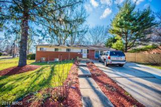 4200 Heathfield Road, Rockville, MD 20853 (#MC9823439) :: Pearson Smith Realty