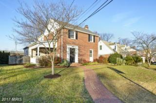 209 Granville Drive, Silver Spring, MD 20901 (#MC9824097) :: Pearson Smith Realty