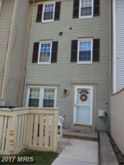 11414 Locustdale Terrace #374, Germantown, MD 20876 (#MC9824288) :: LoCoMusings