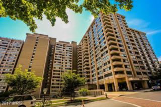 5500 Friendship Boulevard 1005N, Chevy Chase, MD 20815 (#MC9828783) :: Pearson Smith Realty