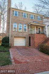 5 Maplewood Park Court, Bethesda, MD 20814 (#MC9840884) :: Pearson Smith Realty
