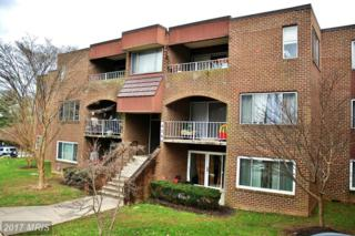 426 Girard Street #160, Gaithersburg, MD 20877 (#MC9842161) :: LoCoMusings
