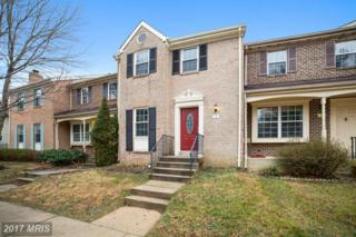 9 Ambiance Court, North Potomac, MD 20878 (#MC9845494) :: Pearson Smith Realty