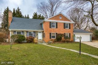 7 Old Gate Court, North Bethesda, MD 20852 (#MC9851789) :: Pearson Smith Realty