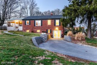 10200 Damascus Manor Road, Damascus, MD 20872 (#MC9854512) :: Pearson Smith Realty