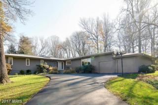 9129 Redwood Avenue, Bethesda, MD 20817 (#MC9855227) :: Pearson Smith Realty