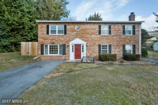 12409 Piedmont Road, Clarksburg, MD 20871 (#MC9858613) :: Pearson Smith Realty