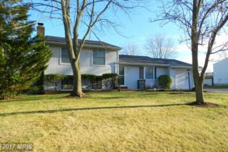 17313 Dowden Way, Poolesville, MD 20837 (#MC9858996) :: LoCoMusings