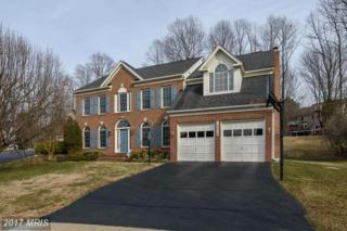 14019 Weeping Cherry Drive, Rockville, MD 20850 (#MC9862862) :: Pearson Smith Realty