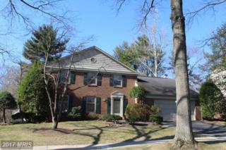 1821 Greenplace Terrace, Rockville, MD 20850 (#MC9868409) :: LoCoMusings