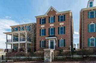 513 Watkins Mill Road, Gaithersburg, MD 20878 (#MC9869290) :: Pearson Smith Realty
