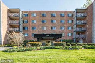 4800 Chevy Chase Drive #103, Chevy Chase, MD 20815 (#MC9869491) :: Pearson Smith Realty