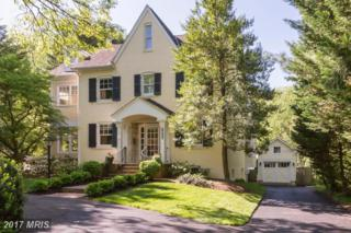 4922 Dorset Avenue, Chevy Chase, MD 20815 (#MC9882995) :: Pearson Smith Realty