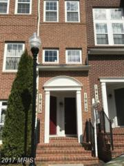 19415 Dover Cliffs Circle, Germantown, MD 20874 (#MC9884830) :: LoCoMusings