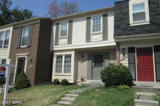 19839 Billings Court, Montgomery Village, MD 20886 (#MC9887194) :: Pearson Smith Realty