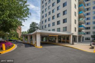10201 Grosvenor Place #1215, Rockville, MD 20852 (#MC9888038) :: Pearson Smith Realty
