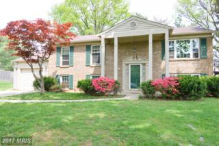 3017 Peebles Court, Olney, MD 20832 (#MC9892575) :: Pearson Smith Realty