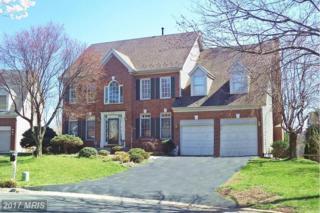 15217 Gravenstein Way, North Potomac, MD 20878 (#MC9899255) :: Pearson Smith Realty