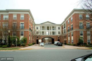 7 Granite Place #318, Gaithersburg, MD 20878 (#MC9903709) :: Pearson Smith Realty