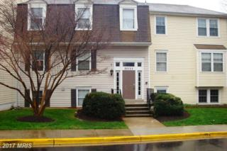 20323 Beaconfield Terrace #202, Germantown, MD 20874 (#MC9905085) :: Pearson Smith Realty