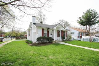 211 Frederick Avenue, Rockville, MD 20850 (#MC9905097) :: Dart Homes