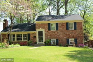 6305 Redwing Road, Bethesda, MD 20817 (#MC9909361) :: Pearson Smith Realty