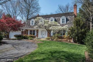 3805 East West Highway, Chevy Chase, MD 20815 (#MC9909592) :: Pearson Smith Realty
