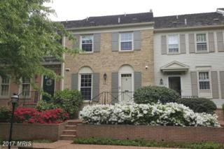 10941 Wickshire Way J-2, Rockville, MD 20852 (#MC9910301) :: Pearson Smith Realty