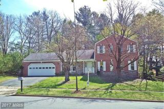 1437 Longhill Drive, Rockville, MD 20854 (#MC9911607) :: Pearson Smith Realty