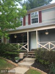20463 Afternoon Lane, Germantown, MD 20874 (#MC9916476) :: Pearson Smith Realty