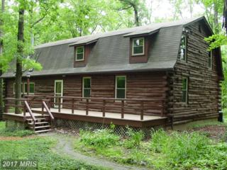 22920 Old Hundred Road, Barnesville, MD 20838 (#MC9917527) :: Pearson Smith Realty